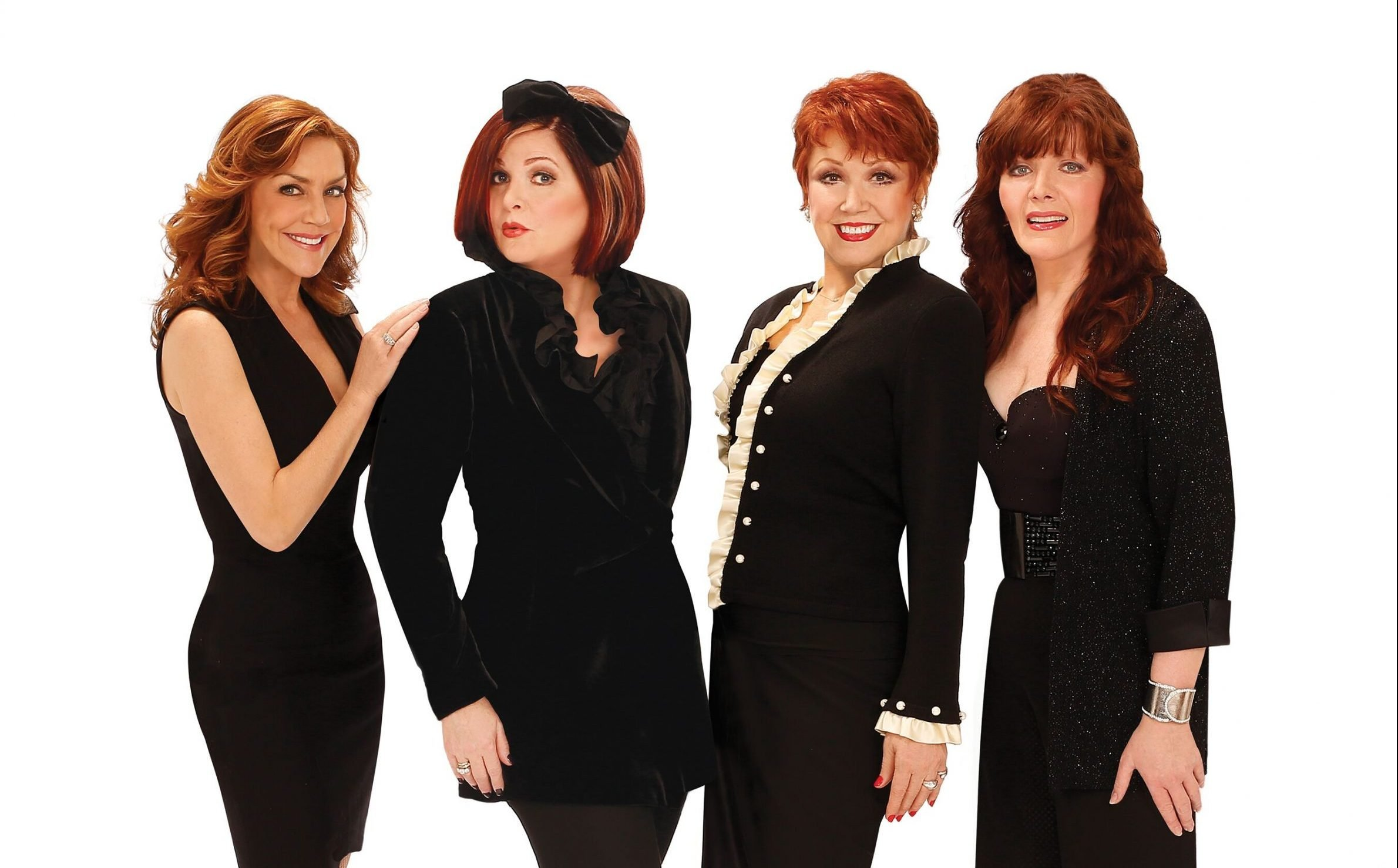 "The Palladium Presents: ""4 Girls 4: Broadway's Leading Ladies in Concert"""