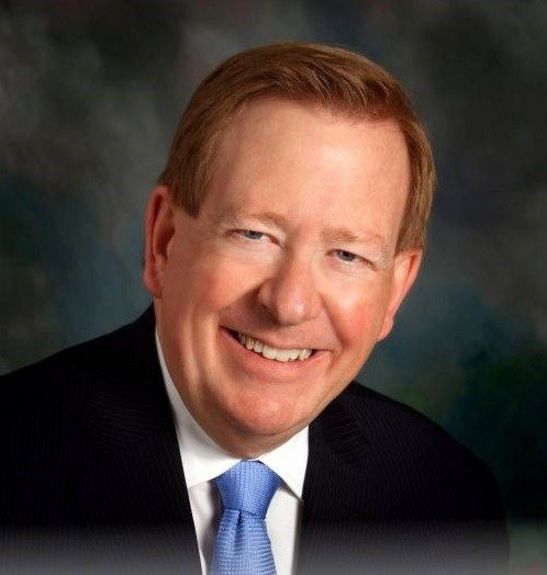 Jim Brainard Mayor of Carmel Indiana